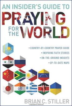 An Insider's Guide to Praying the World