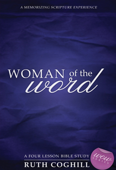 Woman of the Word