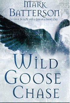Wild Goose Chase, Reclaim the Adventure of Pursuing God