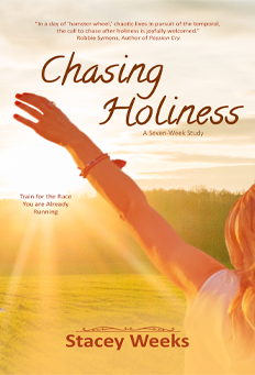 Chasing Holiness